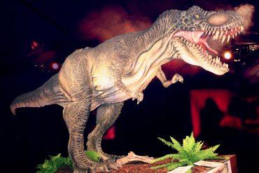 Dino Expo XXL, viaja al Jurásico con 100 dinosaurios en Madrid