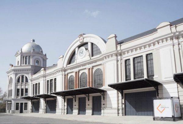 Biergarten, un jardín de cerveza y comida alemana se instala en Madrid