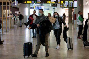 Confirmado el primer caso de coronavirus en Madrid