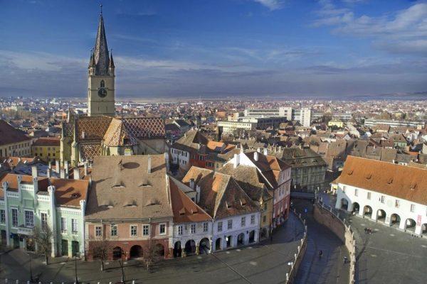 Circuito completo por Rumanía para el verano 2021