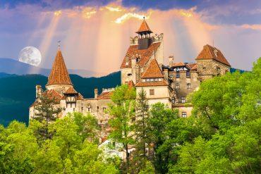 Circuito por Rumanía; monasterios Bucovina y Transilvania