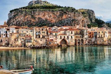 Viaje circuito completo por la isla de Sicilia