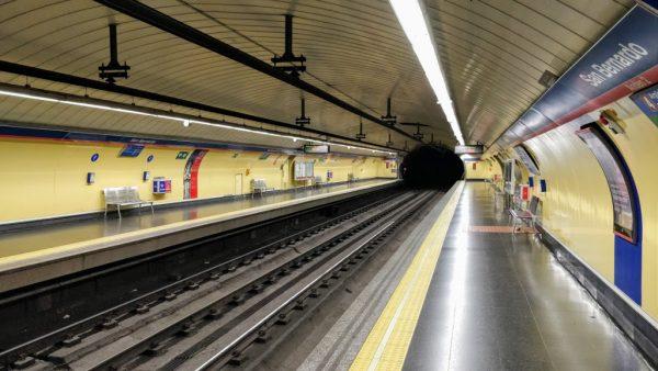 Madrid es la segunda ciudad del mundo con menor movilidad
