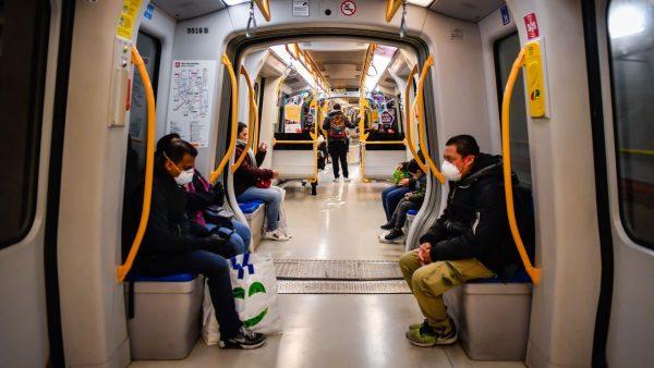 Madrid está valorando eliminar la mascarilla en espacios abiertos
