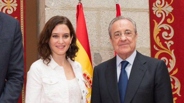 Real Madrid, Guardiola y messi donan a la Sanidad