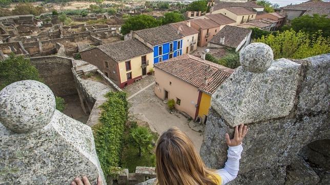 Quince Pueblos Abandonados De España Para Una Escapada