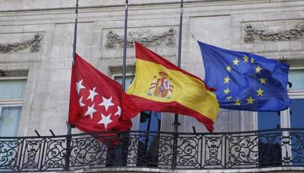 La Comunidad de Madrid decreta el luto oficial
