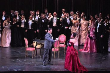 El Teatro Real entra en tu casa con las mejores óperas gratis