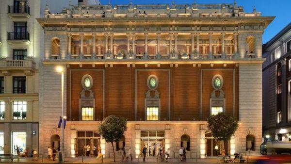 El Palacio de la Música renacerá como teatro tras doce años de cierre