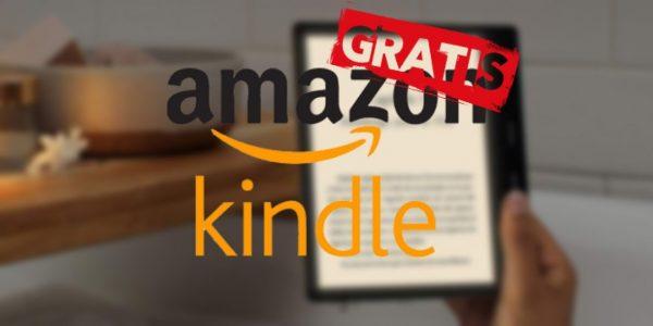 Amazon ofrece gratis 1 millón de libros y 60 millones de canciones