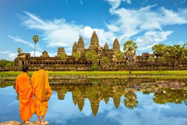 Vuelta al mundo virtual a 30 Patrimonio de la Humanidad