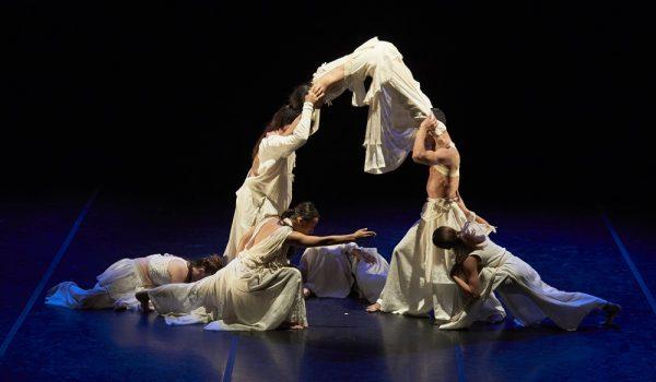 Las mejores propuestas para celebrar el Día de la Danza 2020