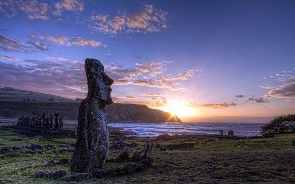 Viaje virtual a las 10 maravillas de Sudamérica