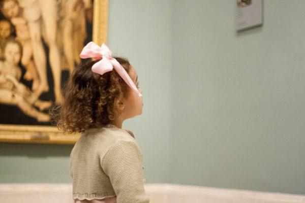 El Museo del Prado crea un canal de Youtube para los niños
