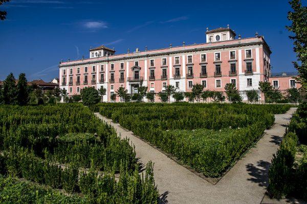¡Bienvenidos a Palacio! abre virtualmente los palacios de Madrid