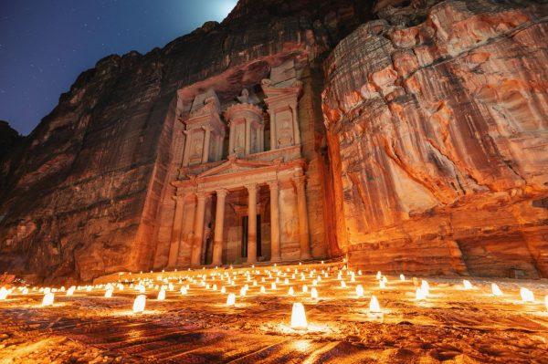 10 viajes virtuales por el mundo para esta Semana Santa