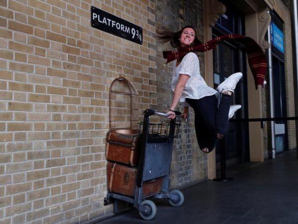 Viaja por los emplazamientos reales de la saga de Harry Potter