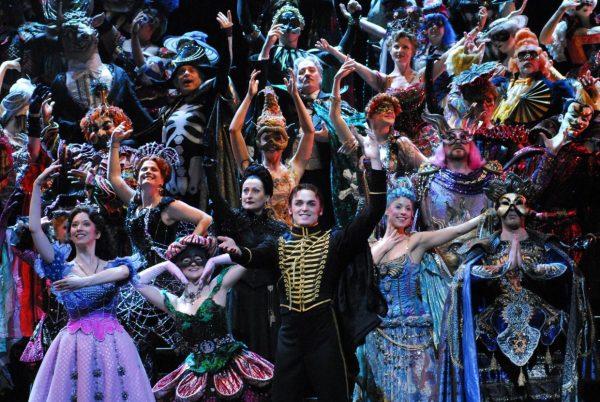 Disfruta gratis de los mejores musicales de Broadway desde casa