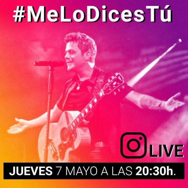 Alejandro Sanzy amigos ofrecen un concierto gratuito