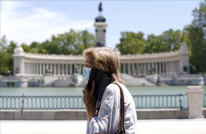 Recomendaciones en la fase 1 de la Consejería de Sanidad de Madrid