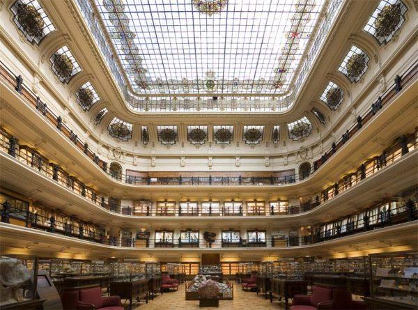 Disfruta gratis de visitas virtuales por 8 museos de Madrid