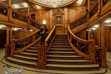 El museo Titanic Belfast abre sus puertas virtualmente