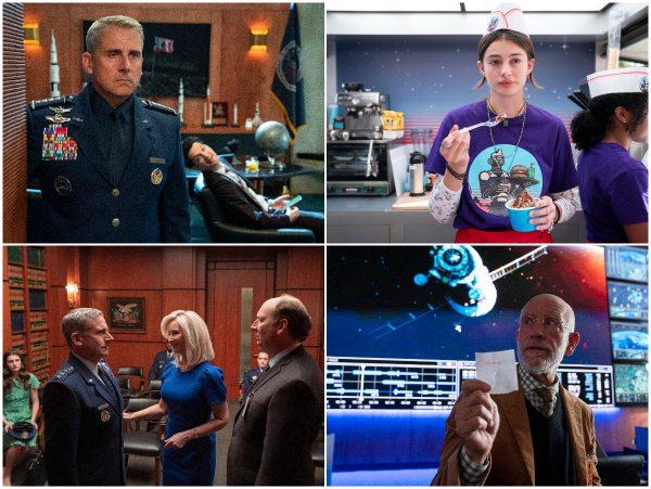 Descubre las series y películas que Netflix estrena en mayo