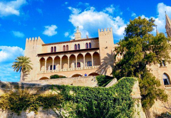 Los palacios de Patrimonio Nacional abren gratis sus puertas