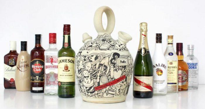 Pernod Ricard invitará a los españoles a 100.000 copas
