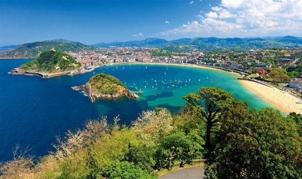 Descubre las 18 playas de España más espectaculares