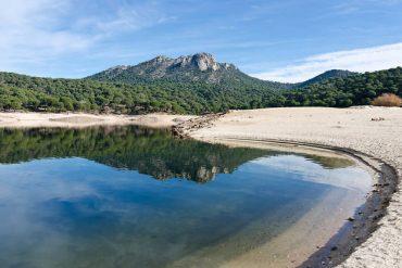 Mega proyecto urbanístico en la 'playa' de Madrid