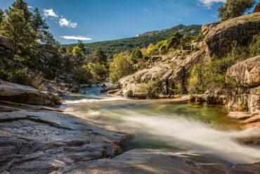 Rutas de senderismo en la Sierra de Guadarrama