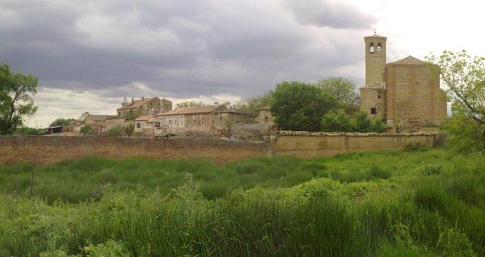 Cinco pueblos abandonados de Madrid que te impactarán
