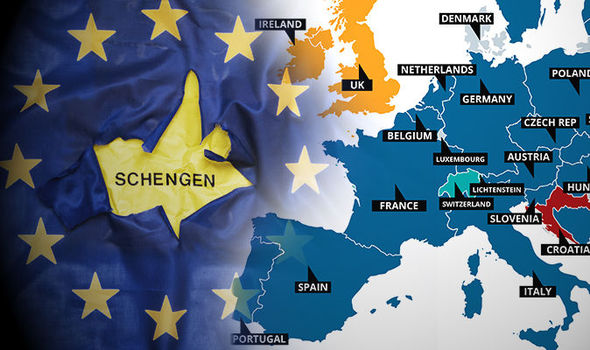 Espeña abrirá el 21 de junio las fronteras con los países europeos