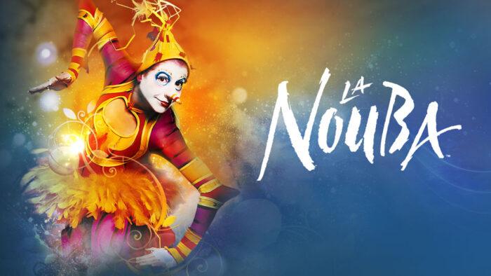 Circo Del Sol Ofrece Gratis sus shows 'La Nouba, Varekai y Quidam'