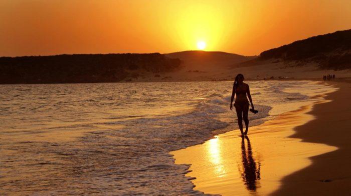 Las playas españolas más seguras contra el Covid-19