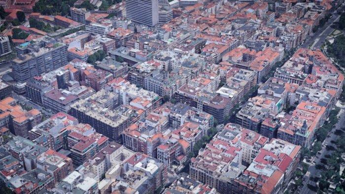 El Ayuntamiento de Madrid estudia crear supermanzanas