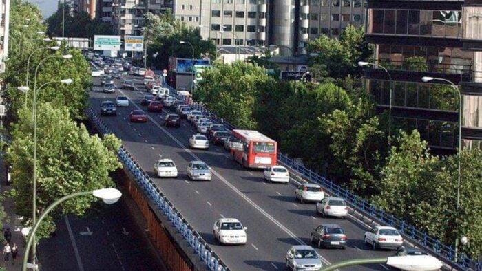 El puente de Joaquín Costa será derrumbado por el Ayuntamiento