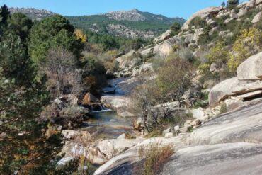 Rutas por El Boalo, Cerceda y Mataelpino para disfrutar de la naturaleza