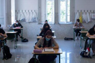 Calendario escolardel curso 2020/2021 en la Comunidad de Madrid