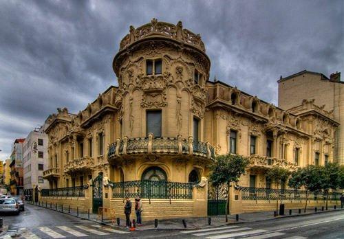 Las 40 joyas arquitectónicas más desconocidad de Madrid