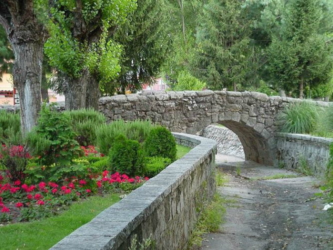 Ruta por los 13 imprescindibles de la Sierra de Guadarrama