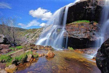 Las 17 cascadas más espectaculares de la Sierra de Guadarrama