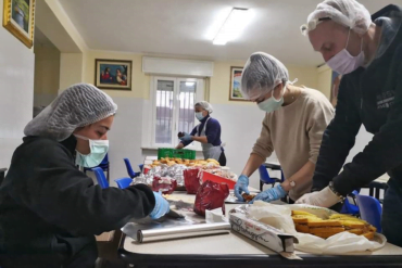 El Ayuntamiento de Leganés dona a Cáritas el presupuesto de sus fiestas