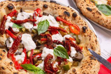 La mejor pizza de España se encuentra en Madrid