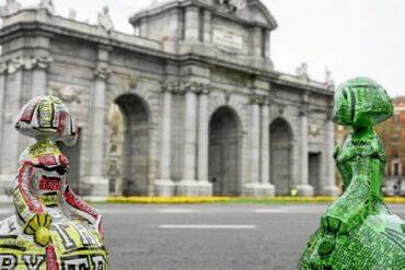 Las Meninas de Velázquez vuelven a Madrid este otoño