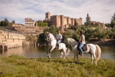 Las mejores experiencias en la Sierra de Guadarrama