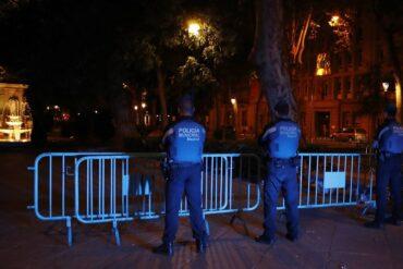 37 áreas de Madrid tendrán restringida la entrada y la salida