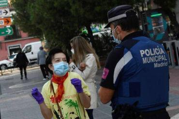 Madrid añade 8 nuevas zonas sanitarias con restricciones de movilidad