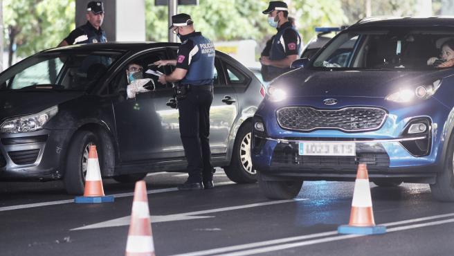 El Gobierno de España declara el estado de alarma en Madrid